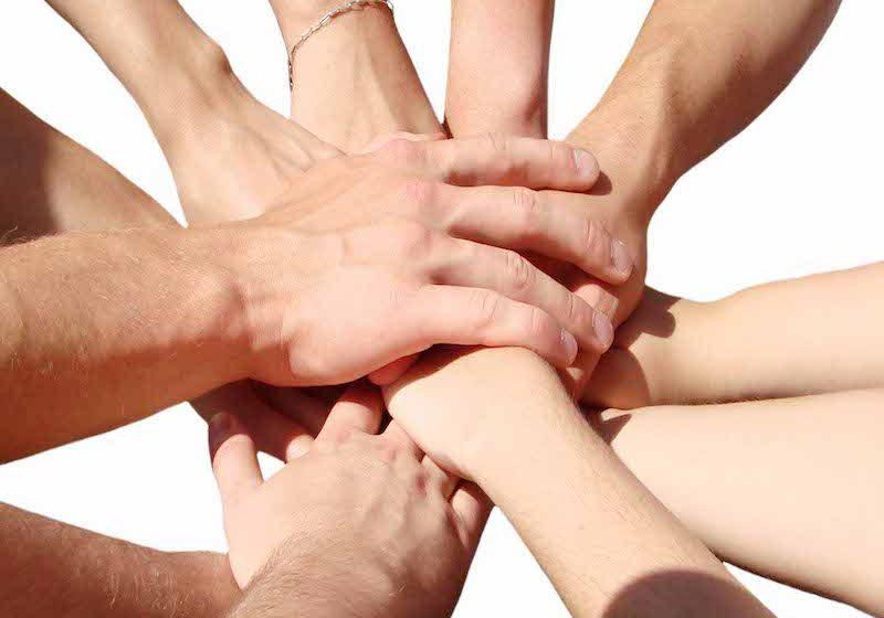 L'importanza di essere un gruppo