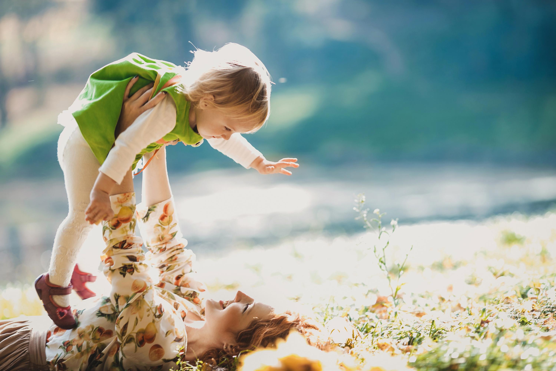 Il senso di colpa dei genitori