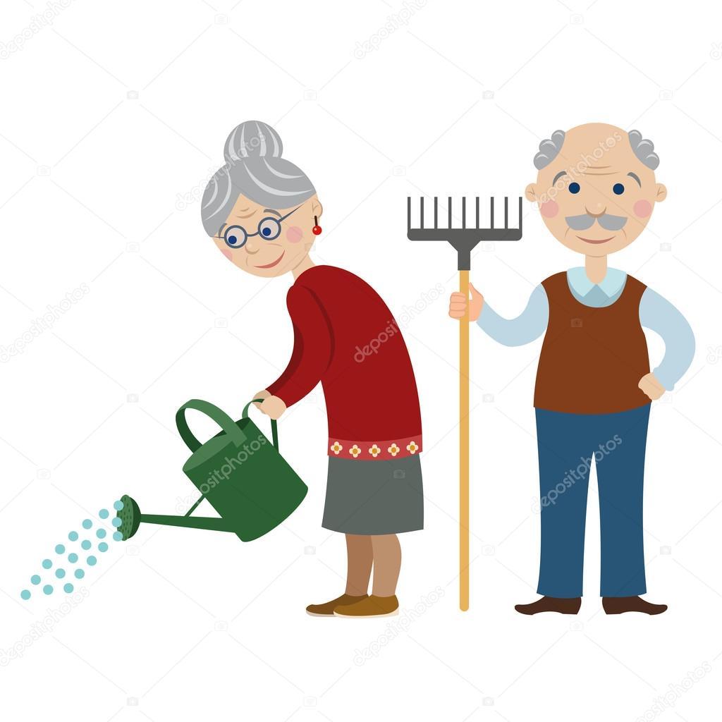 Invecchiare bene , attivi e in salute
