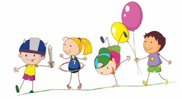 Psicomotricità a Vicenza: corsi per bambini da 3 a 5 anni.