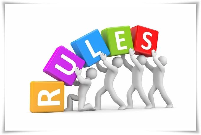 L'importanza delle regole. Incontro a Grisignano