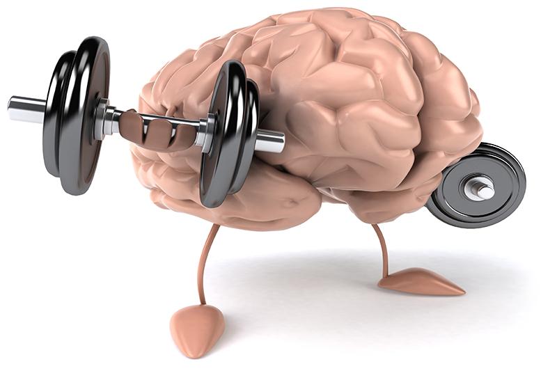 Mantieni attiva la tua mente!