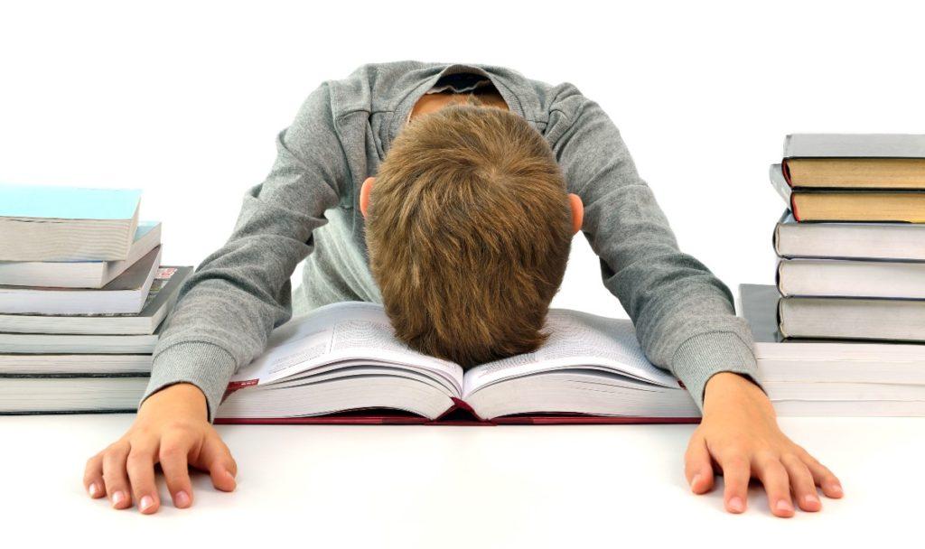 Corso di preparazione agli esami di terza media.