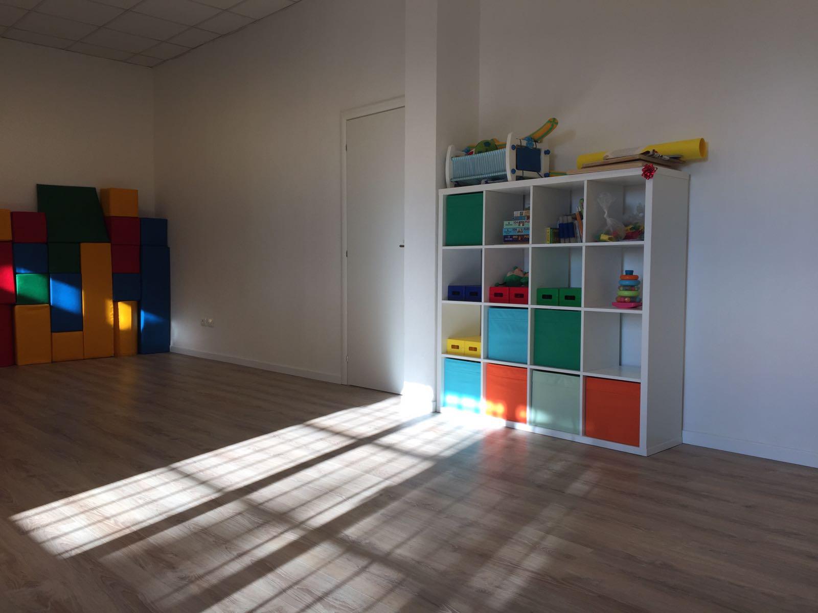Psicomotricità a Vicenza: nuovi corsi per bambini.