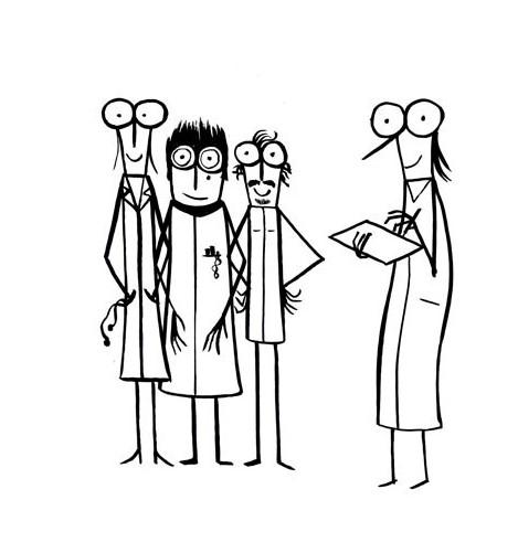Come stai? Laboratorio espressivo per operatori della cura.