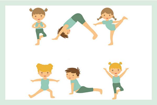 Yoga per bambini a Vicenza. Ultimo incontro gratuito di prova!
