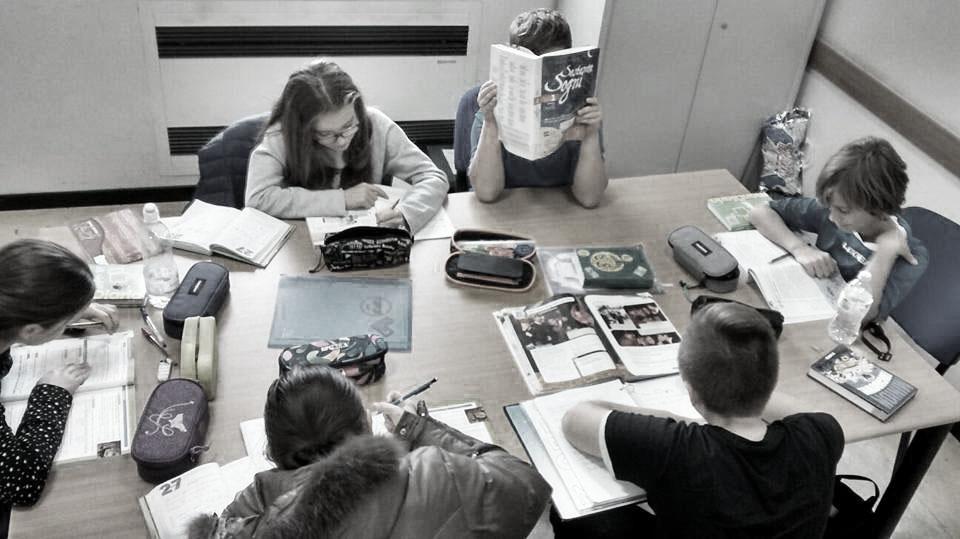 Scegliere la scuola superiore. Orientamento per ragazzi di terza media.