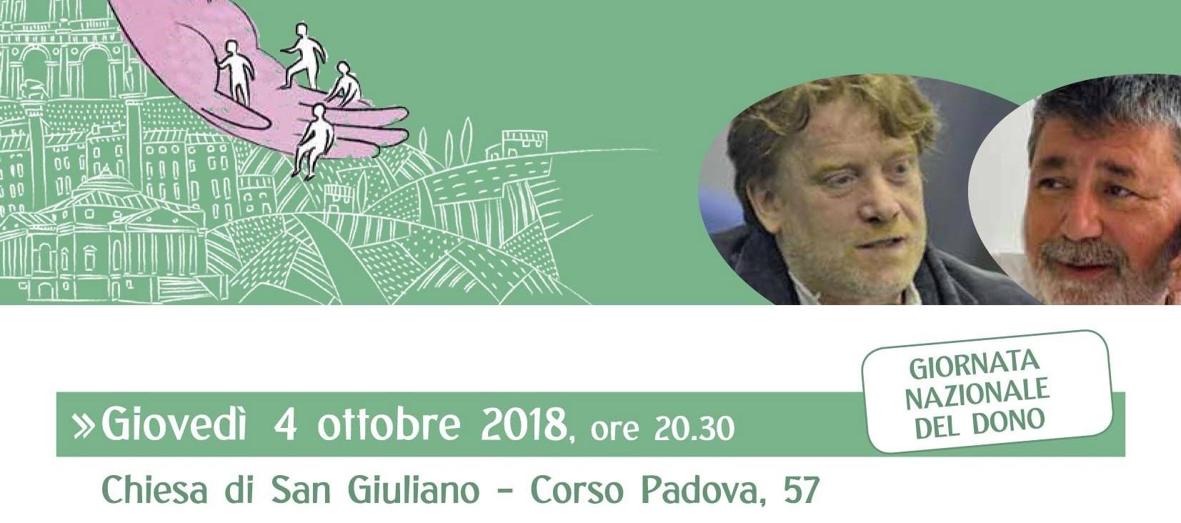 Un BAR. a Vicenza per Con:dividere