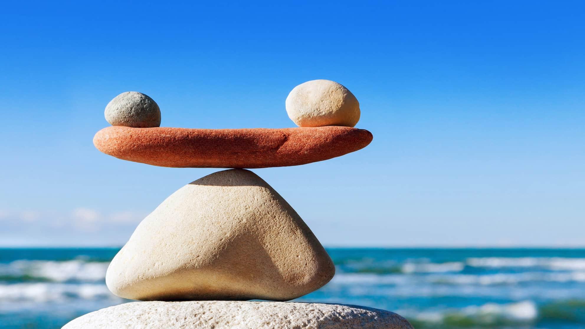 Educare in equilibrio